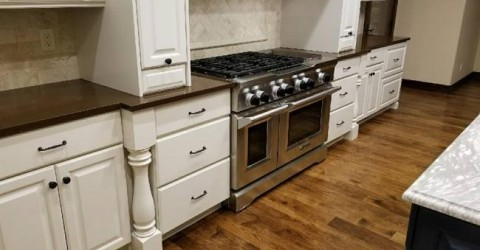 cabinet coatings and restoration 06