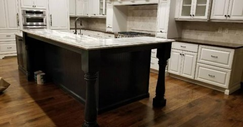 cabinet coatings and restoration 07