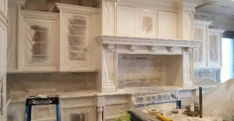 cabinet coatings and restoration 08