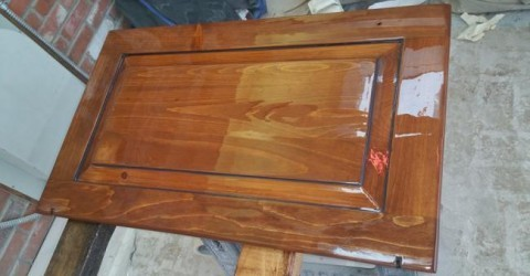 cabinet coatings and restoration 10
