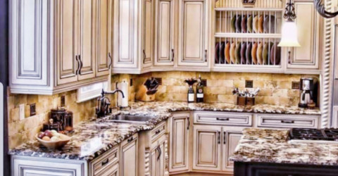 cabinet coatings and restoration in castle rock co