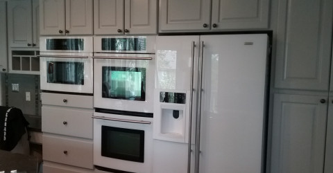 lime cabinet coatings and restoration in castle rock co
