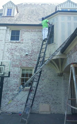 commercial painting company denver colorado side mid production