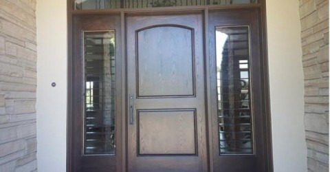 entry door restoration 7