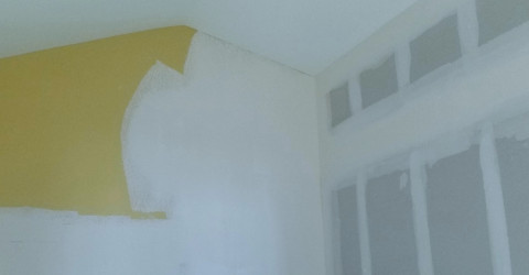 drywall texturing in castle rock colorado