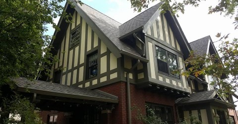 residential exterior painting 11