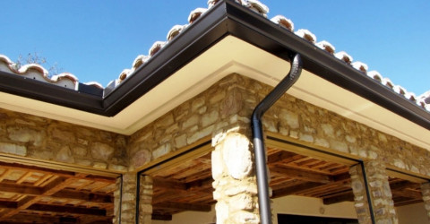 install gutter in castle rock co
