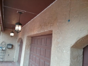 commercial painting companies in denver garage mid production