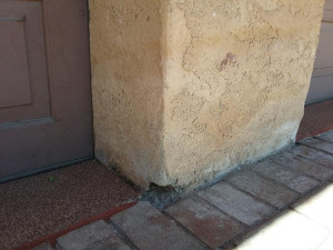 commercial painting companies in denver stucco patch before