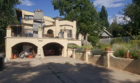 STUCCO RESTORATION in Boulder, Colorado