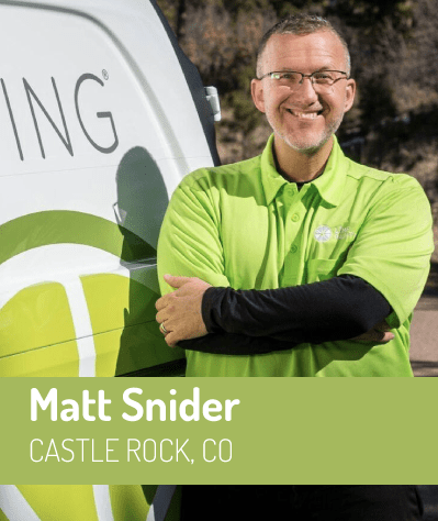 LIME Painting launches a new franchise in Castle Rock, CO